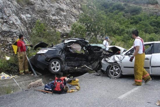 Prevencion De Accidentes