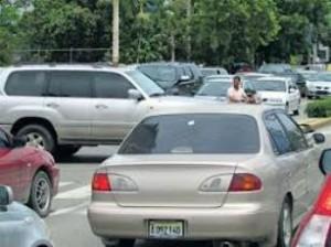 Educación y Seguridad vial en República Dominicana