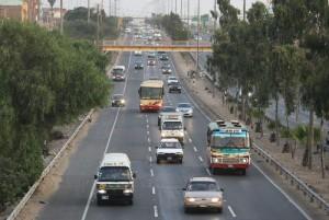 Escuela de Educación Vial para conductores de alto riesgo en Ciudad Juárez en México