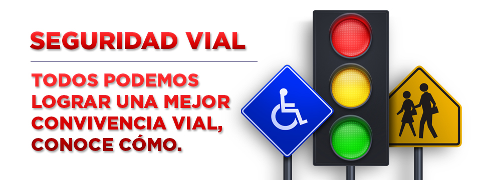 Tips Seguridad Vial la Seguridad Vial Como Una