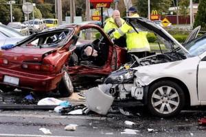 Accidentes de tránsito: datos y cifras