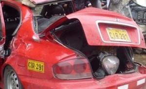 Latinoamérica, urge frenar  los accidentes de tránsito