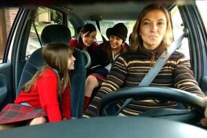 Rutas femeninas, son más seguras