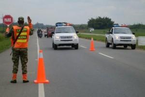 Avances para el bien de la seguridad vial