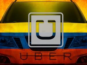 Colombia regula a Uber