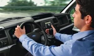 Cómo reconocer las señales de cansancio visual al volante