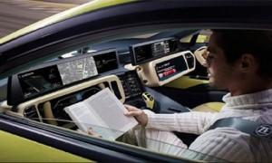 El estrés tecnológico del conductor: solo usa la tecnología con la que puedas lidiar