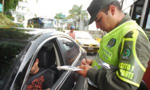 Consejos para evitar las multas de tránsito más comunes